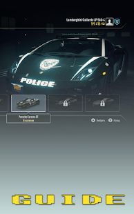 New Need For Speed Tips - screenshot