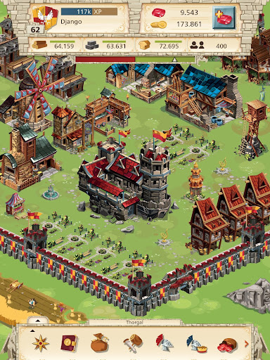 Empire: Four Kingdoms screenshot 18