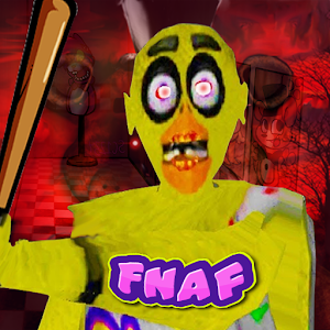 Scary Granny FNAP: The Horror Game Mod 2019 For PC / Windows 7/8/10 / Mac – Free Download