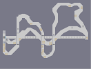 Thumbnail of the map 'Followed'