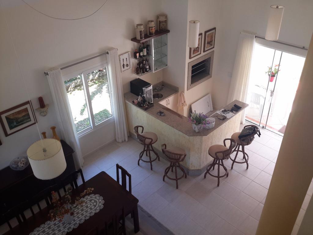Casa 3 Dorm, Sambaqui, Florianópolis (CA0508) - Foto 15