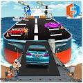 Free Car Parking on Cargo Ship APK for Bluestacks