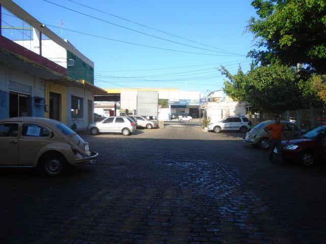 Prédio em Fátima, Fortaleza - CE