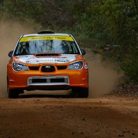 Rally Australia by Shane Cassidy - Sports & Fitness Motorsports ( rally, speed, action, race, motorsports, rally car )