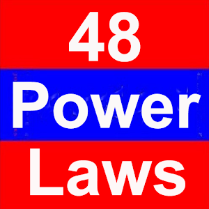48 Laws of Power For PC (Windows & MAC)