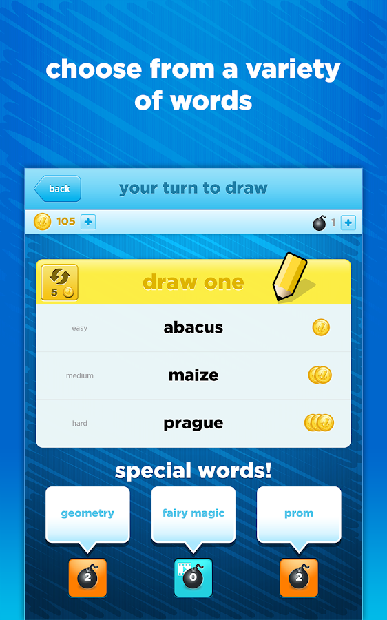 Draw Something Screenshot 11