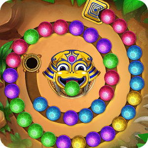 Epic quest - Marble lines - Marbles shooter For PC (Windows & MAC)