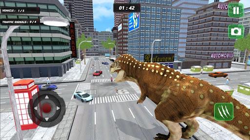 Dinosaur Sim 2019 For PC