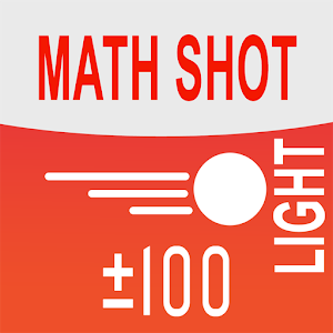 Math Shot Light 100