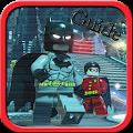 Guide LEGO Batman 3 APK for Lenovo