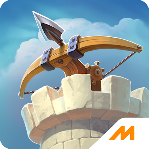 Cover art Toy Defense: Fantasy Towers