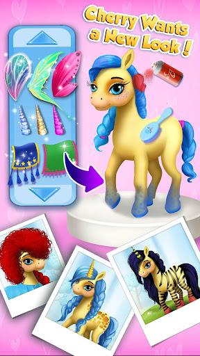 Pony Girls Horse Care Resort 2 For PC