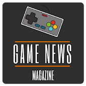 Game News - Magazine