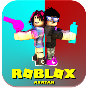 R0BL0X avatar creator For PC