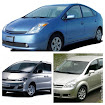 продам запчасти Toyota Prius Prius (NHW11 US-spec)