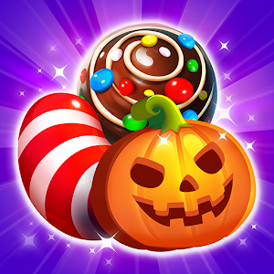 Candy Witch Online PC (Windows / MAC)