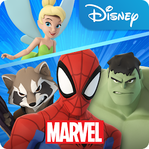 Cover art Disney Infinity: Toy Box 2.0