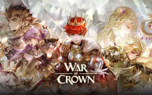 War of Crown (Unreleased)