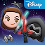 Disney Emoji Blitz with Star Wars
