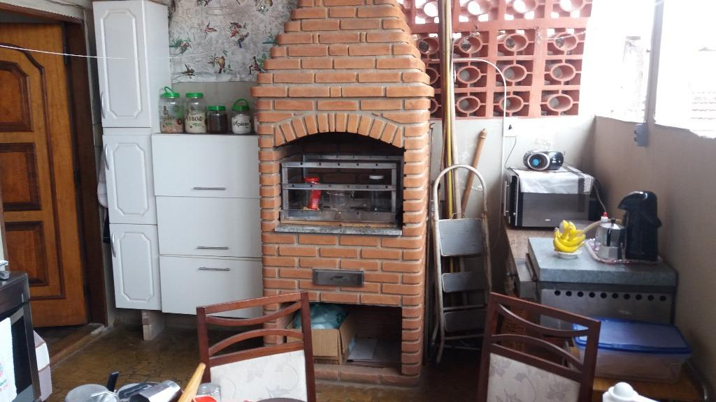 Casa 3 Dorm, Jardim Paraventi, Guarulhos (SO1385) - Foto 15