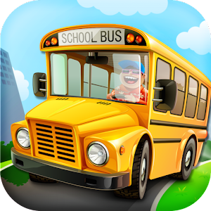 kids school bus wash salon android apps on google play. Black Bedroom Furniture Sets. Home Design Ideas
