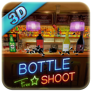 Bottle Shoot Fantastic 3D APK