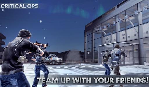 Critical Ops screenshot 11