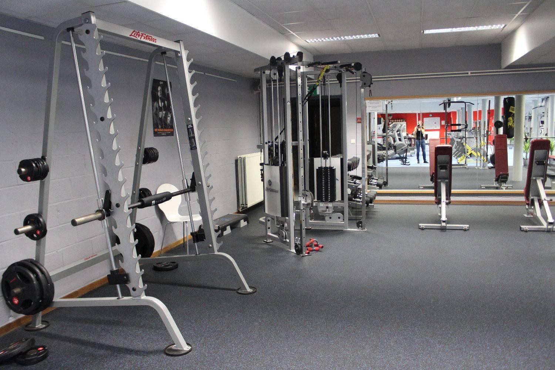 Hill Fit Fitnesscentrum foto