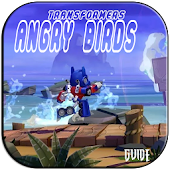 Guides For ANGRY BIRDS TRANSFORMERS APK for Ubuntu