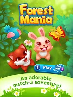 Screenshot of Forest Mania™