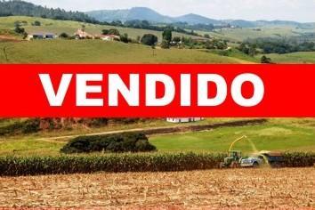 Fazenda rural à venda, Centro, Carmo de Minas