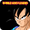 Bubble Goku Legend