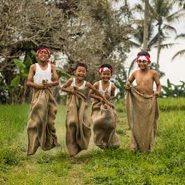 by Iim Nur Imansyah - Babies & Children Children Candids
