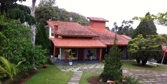 Chácara Residencial à Venda, Chácaras Condomínio Recanto Pássaros II, Jacareí - CH0001.