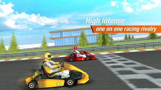 Go Karts - 2 - screenshot