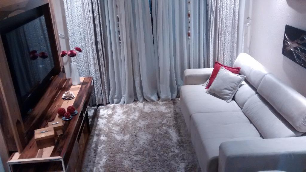 Casa 4 Dorm, Jardim Aliança, Guarulhos (SO1321) - Foto 2
