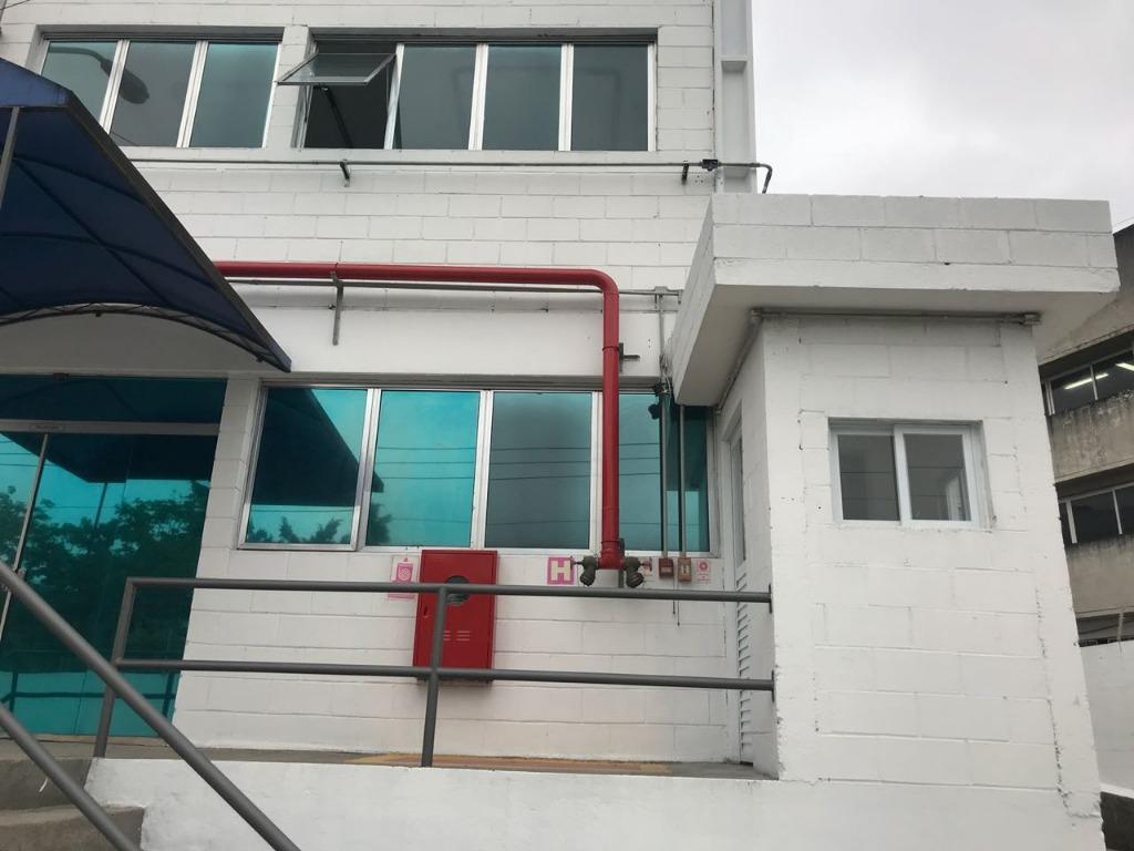 Galpão para locação- Osasco