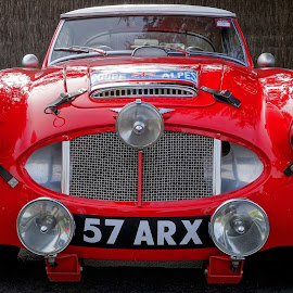 vvvvrrrrroooooommmm by Glen John Terry  - Transportation Automobiles ( car, classic car )