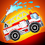 Free Download Fire Fighters Racing APK for Blackberry