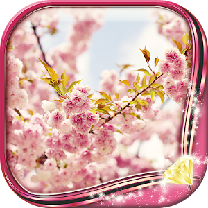 Sakura Live Wallpaper HD