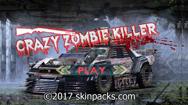 Crazy Zombie Killer apk screenshot