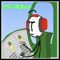 Game Stickman Plane apk for kindle fire