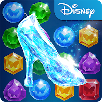 Cinderella Free Fall For PC (Windows And Mac)