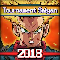 Saiyan Tournament: God Warriors Dragon Z Für PC Windows & Mac