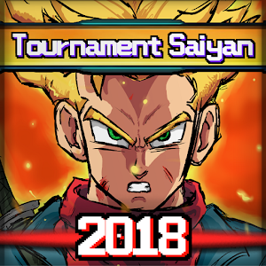Saiyan Tournament: God Warriors Dragon Z PC Download / Windows 7.8.10 / MAC