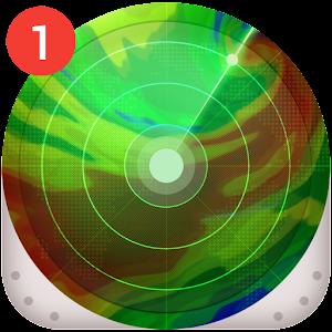 Weather Radar Live & Alerts For PC / Windows 7/8/10 / Mac – Free Download