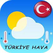 Download Türkiye Saatlik Hava Durumu APK for Laptop