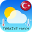 APK App Türkiye Saatlik Hava Durumu for iOS