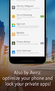 Download Android App Avira Antivirus Security for Samsung