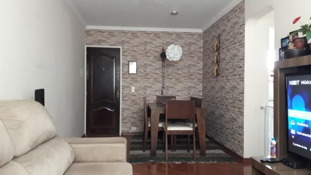 Apartamento Vila Jordanópolis São Bernardo do Campo